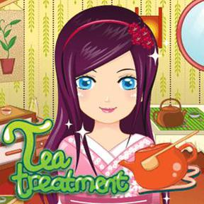 https://play.famobi.com/tea-treatment girls online game