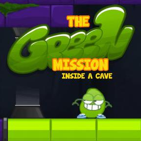 https://play.famobi.com/the-green-mission jump-and-run online game