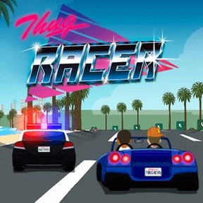 https://play.famobi.com/thug-racer cars,racing online game