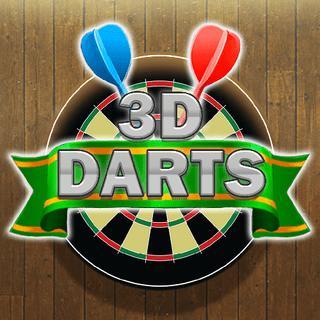 3D Darts