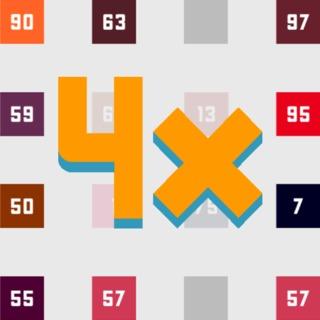 4x Puzzle