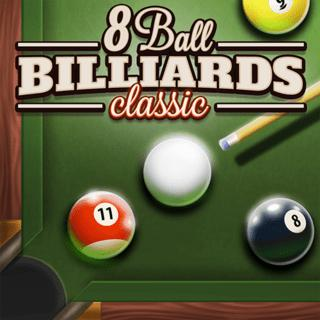台球经典,8 Ball Billiards Classic