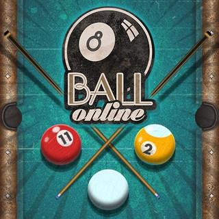 8球在線-8球在线-8 Ball Online-在這個有趣的多人8球遊戲中,訓練您的桌球技能並與來自世界各地的真實玩家競爭!