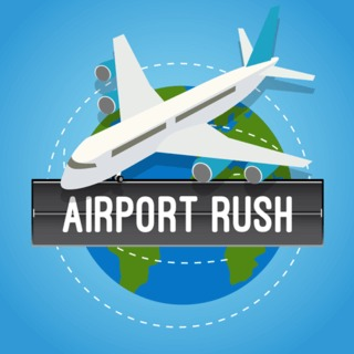 Airport Rush  bild
