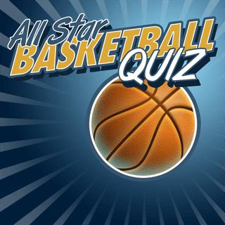 Play All-Star Basketball Quiz