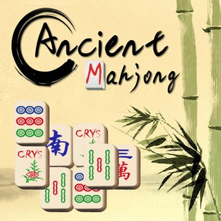 Ancient Mahjong bild