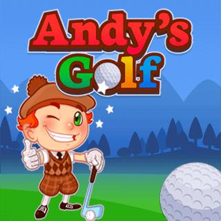 AndyS Golf Game