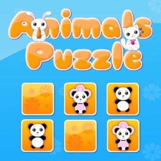 Animals Puzzle
