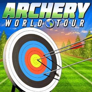 Play game Archery World Tour online