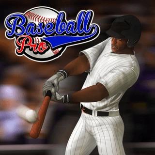 Baseball Pro bild