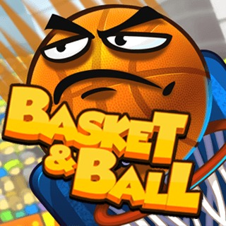 Basket & Ball game image