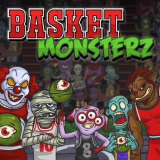 Basket Monsterz