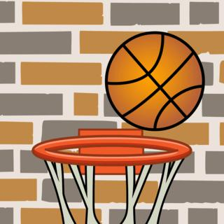 Basketball bild