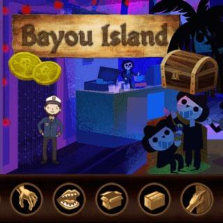 Bayou Island bild