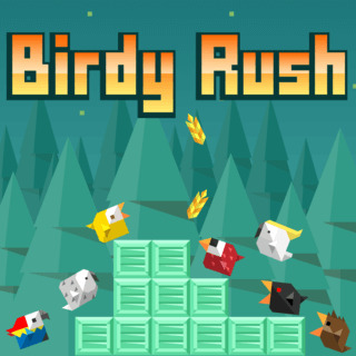 Play Game : Birdy Rush