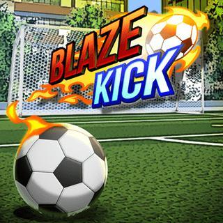 Blaze Kick-Blaze Kick-Blaze Kick-在這場熾熱的足球比賽中訓練你的任意球技巧,盡可能在60秒內獲得盡可能多的積分!