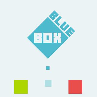 Blue Box bild