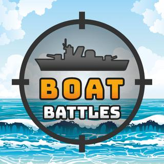 Play Game : Boat Battles