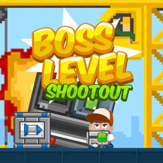 Play Boss Level Shootout