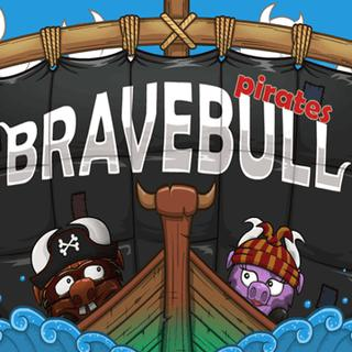 Play Bravebull Pirates