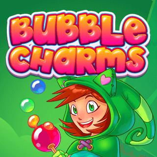 Bubbles Charms