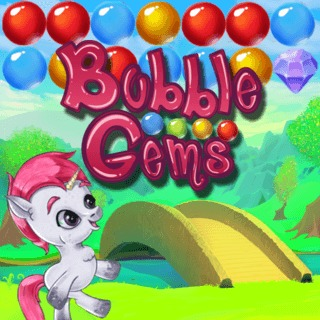 Bubble Gems bild