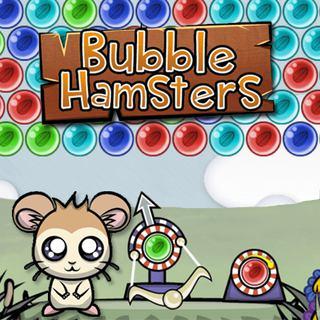 Bubble Hamsters