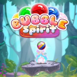 Bubble Spirit bild