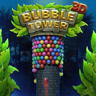 Bubble Tower 3D
