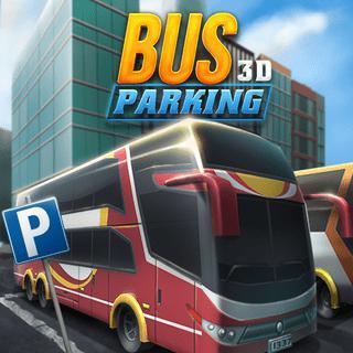 Aperçu du jeu Bus 3D parking