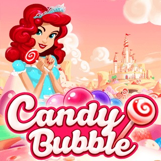 Candy Bubble bild