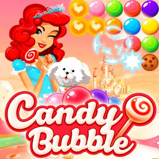 Candy Bubble