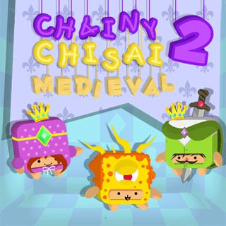 Chainy Chisai Medieval
