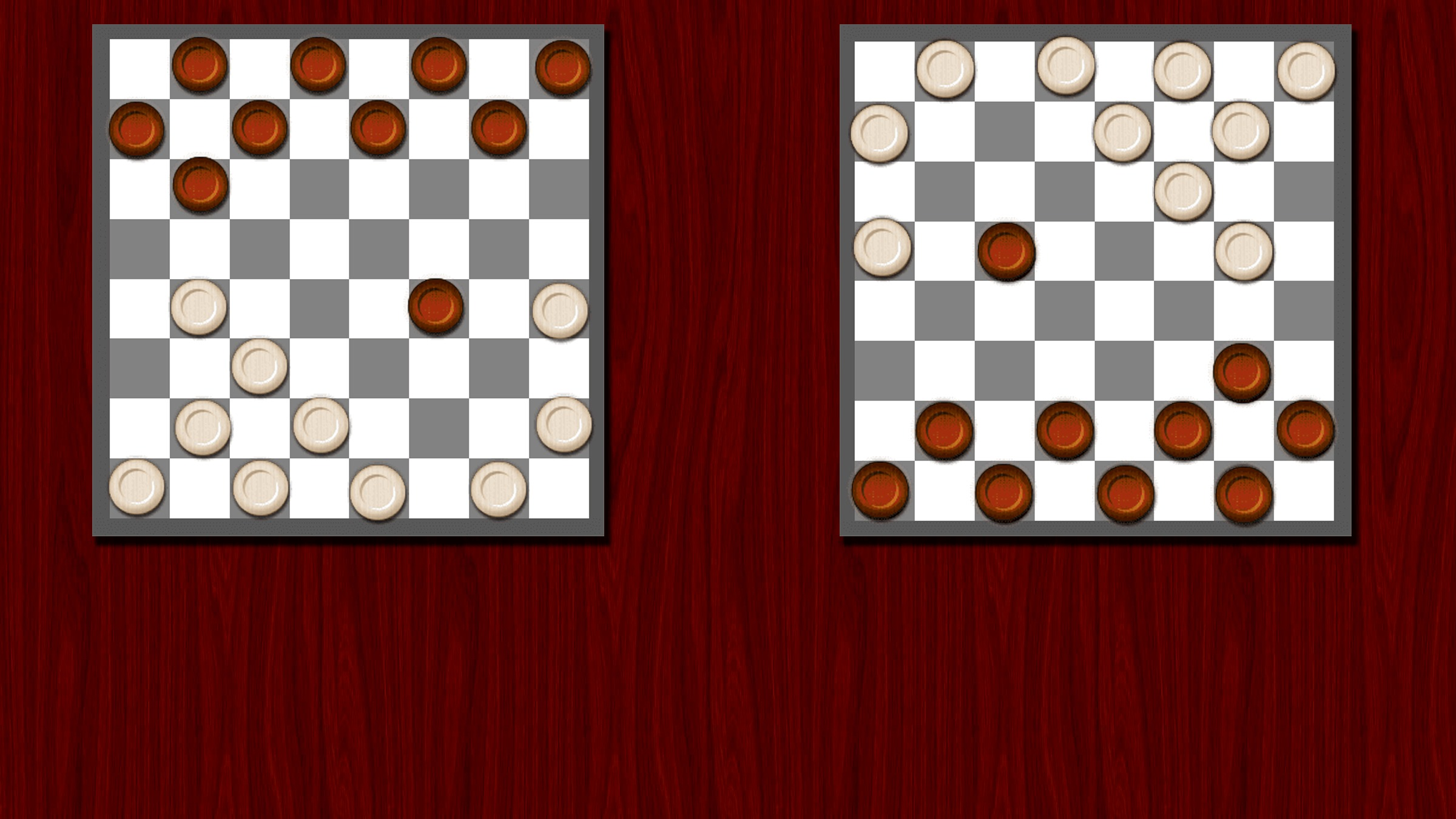 Checkers Classic - Play games anywhere,anytime