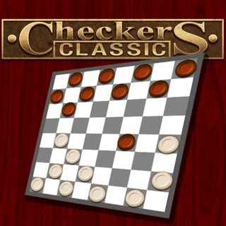 Play Game : Checkers Classic