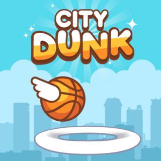 Spiele jetzt City Dunk