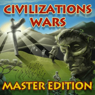 Play Civilizations Wars Master Edition