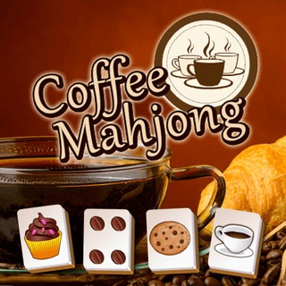 Coffee Mahjong bild