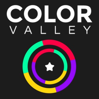 Color Valley Switch