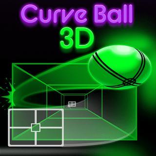 Curve Ball 3D