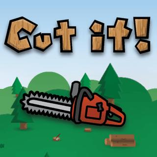 Play Cut It!