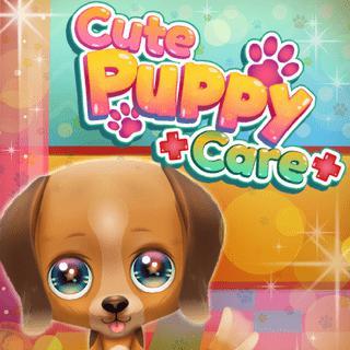 Cute Puppy Care