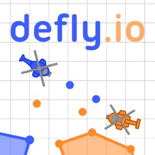 Defly.io game image