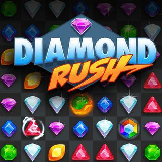 Diamond Rush Spielen