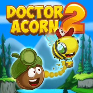 Play Game : Doctor Acorn 2