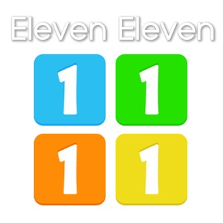 Eleven Eleven Puzzle Game Online