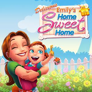 Play game Emily's Home Sweet Home online
