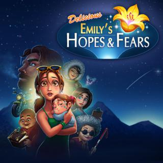 Emily's Hopes and Fears
