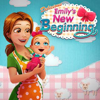 Emily's New Beginning