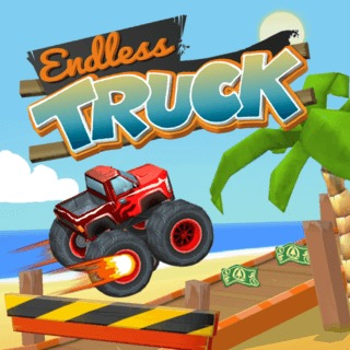 Endless Truck bild